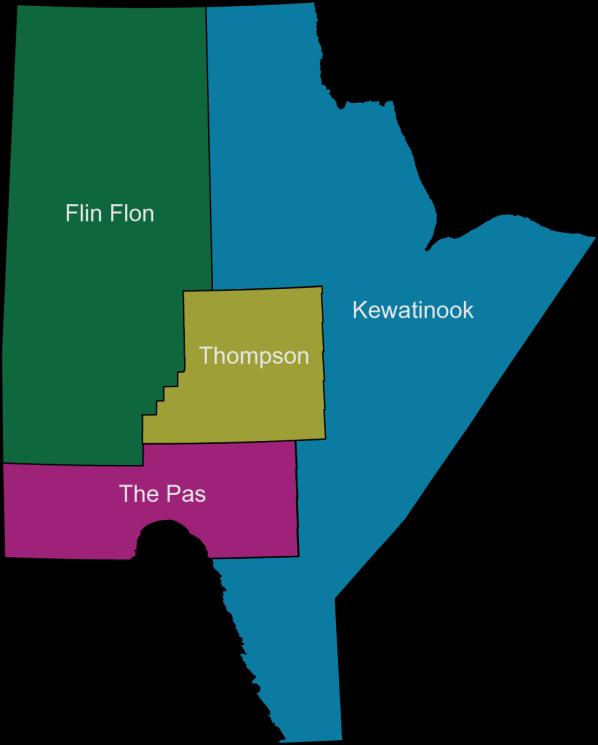 Northern Manitoba